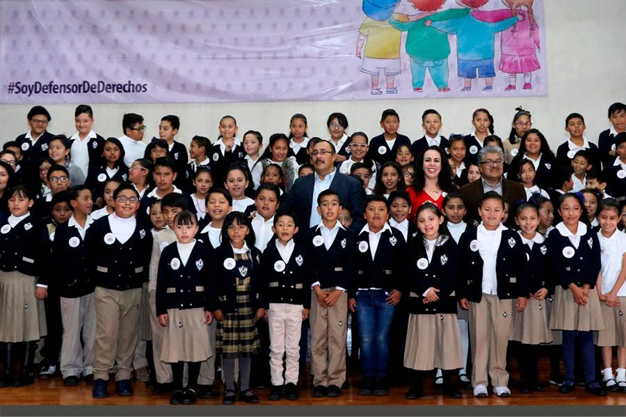 Conoce el día y los resultados para el ingreso a Educación Básica    EDOMÉX
