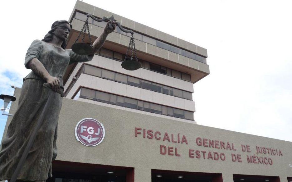 Fiscalía General de Justicia