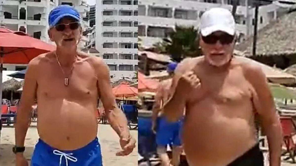 Turistas extranjeros agreden a reportera en playas de Puerto Vallarta