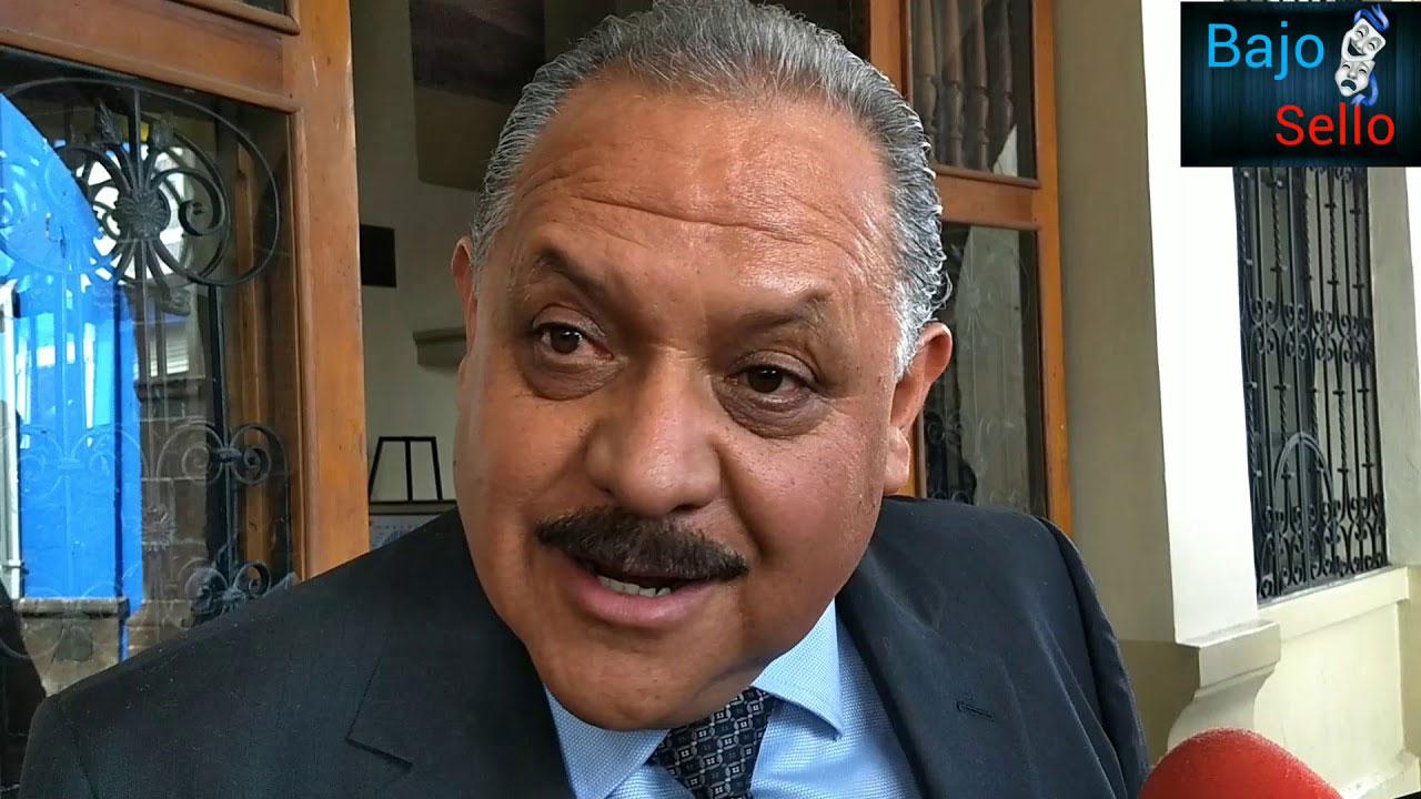 ¿El alcalde de Calimaya enfermo de coronavirus?