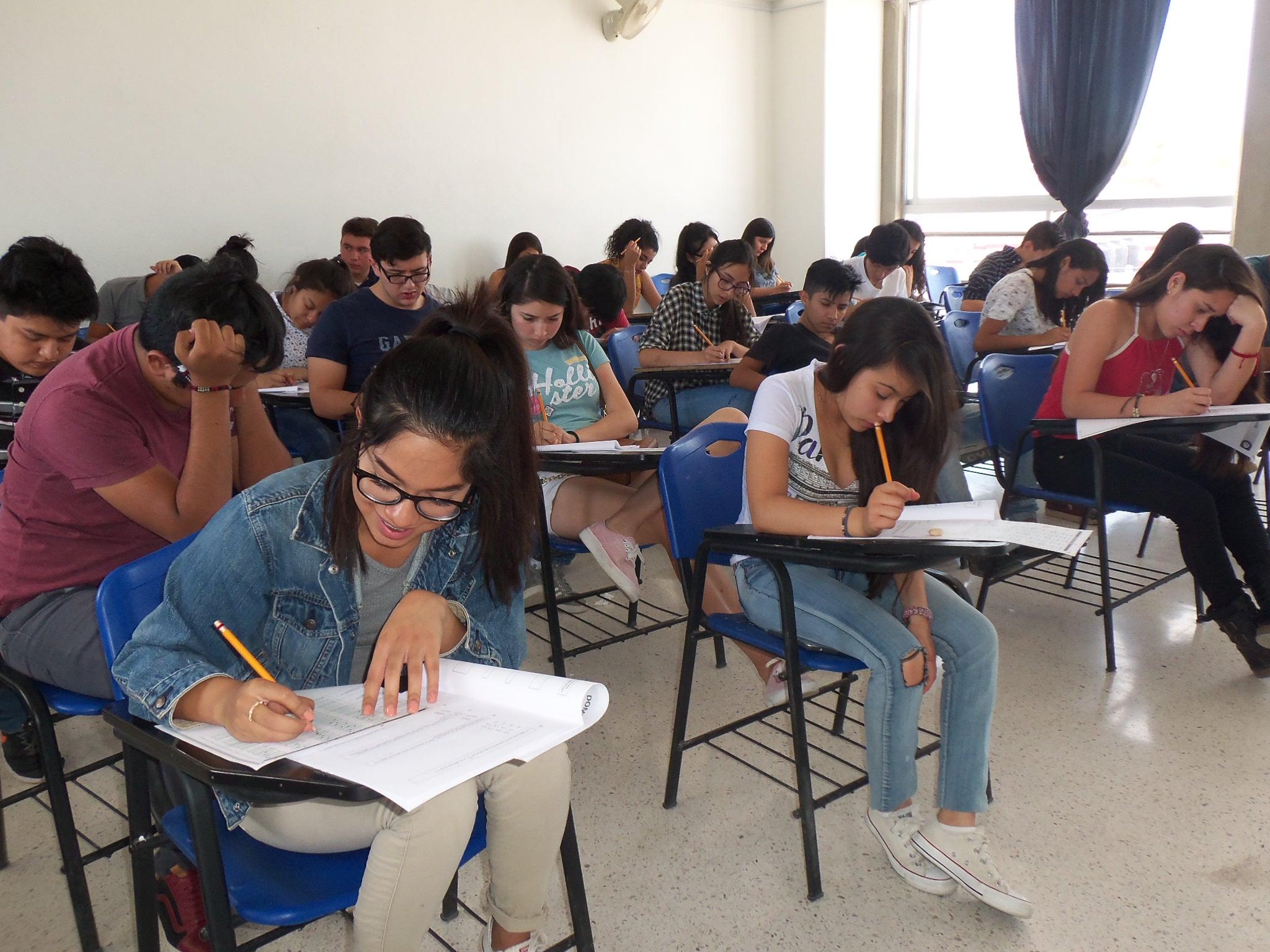 El Comipems dio a conocer nuevas fechas para la aplicación del examen de selección de la zona metropolitana de la Ciudad de México.
