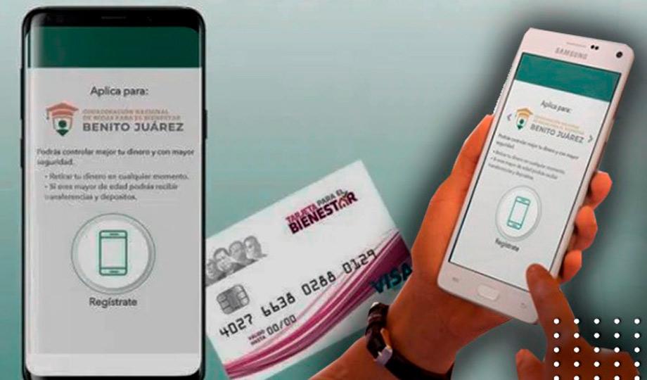 ¿Intentas hacer tu registro en www.bienestarazteca.com y tienes problemas o mensajes de error?