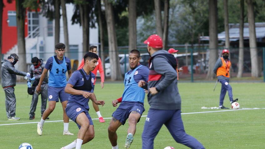 Toluca FC estrenará uniforme, ¿sí o no?