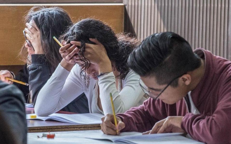 La Comisión Metropolitana de Instituciones Públicas de Educación Medio Superior (Comipems) dio a conocer nuevas fechas para la aplicación del examen de selección.