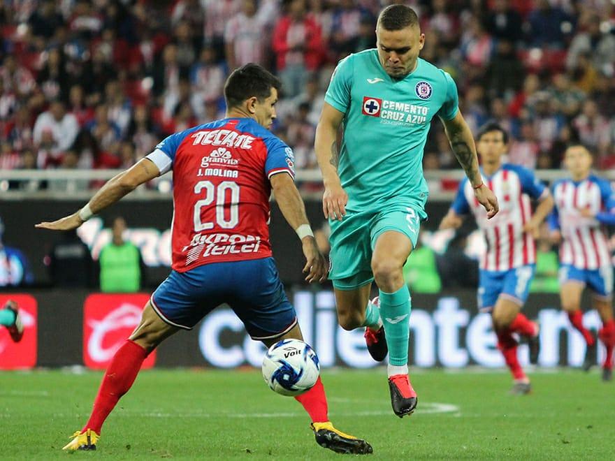 Horario, alineaciones, canales y link de transmisión en vivo de la final Copa GNP Guadalajara vs Cruz Azul