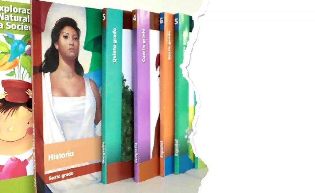 EDOMEX ha reportado una entrega incompleta de libros de texto gratuitos