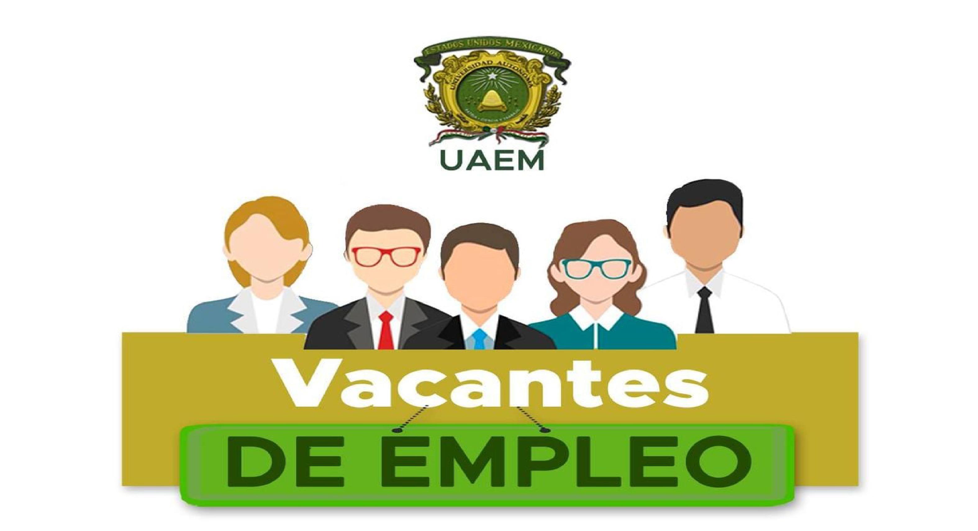 UAEMex ofrece nuevas vacantes de empleo 4