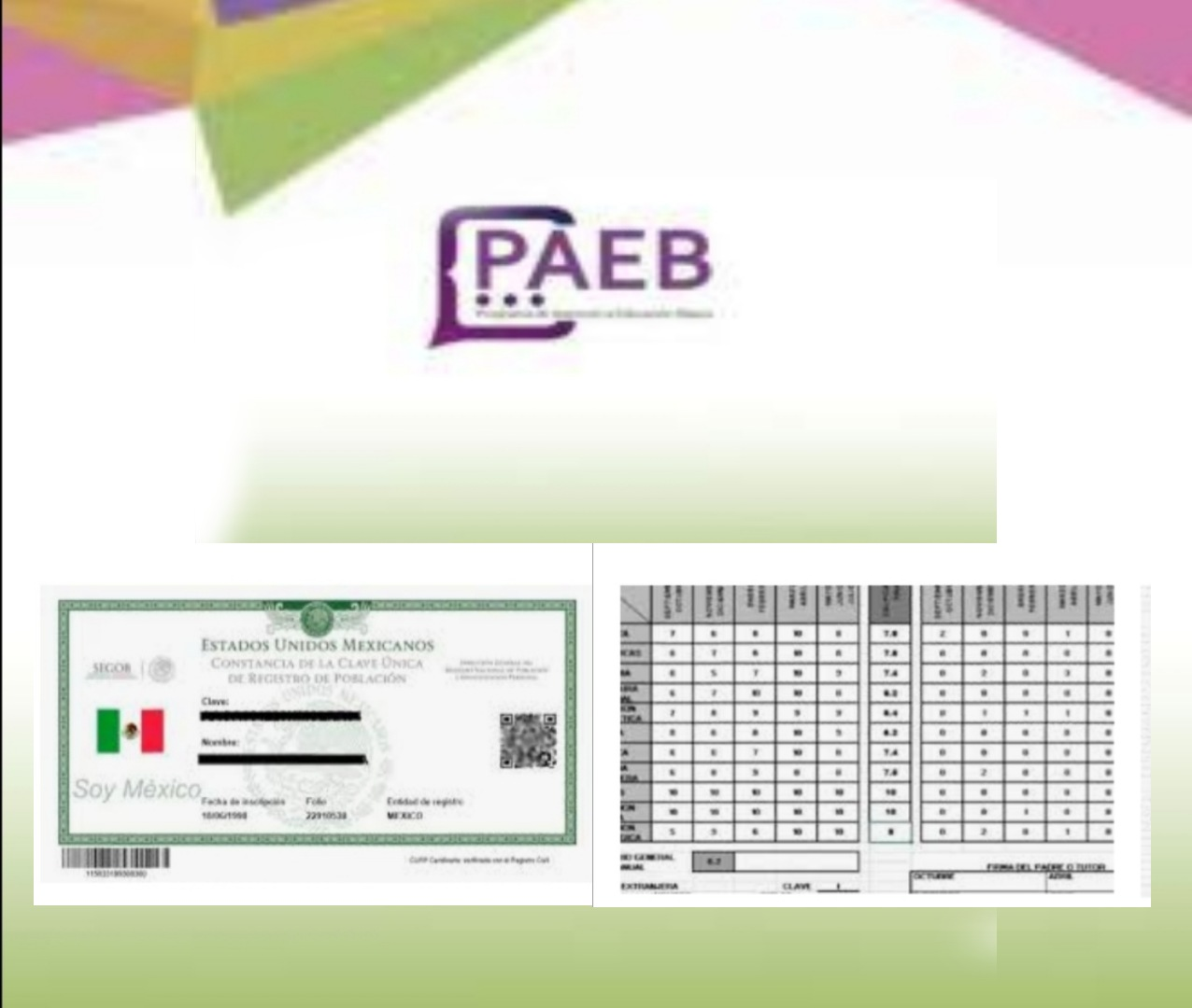 ¿Ya estás listo para solicitar el cambio de turno o de escuela de tu hijo en PAEB 2020 a partir del 10 de agosto? Aquí te decimos los documentos a entregar: