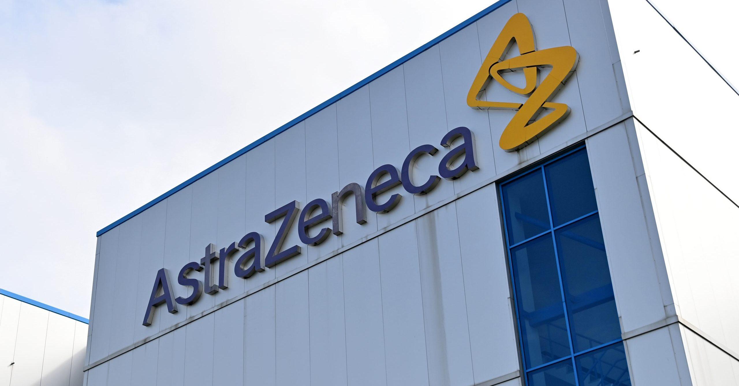 AstraZeneca, vacuna