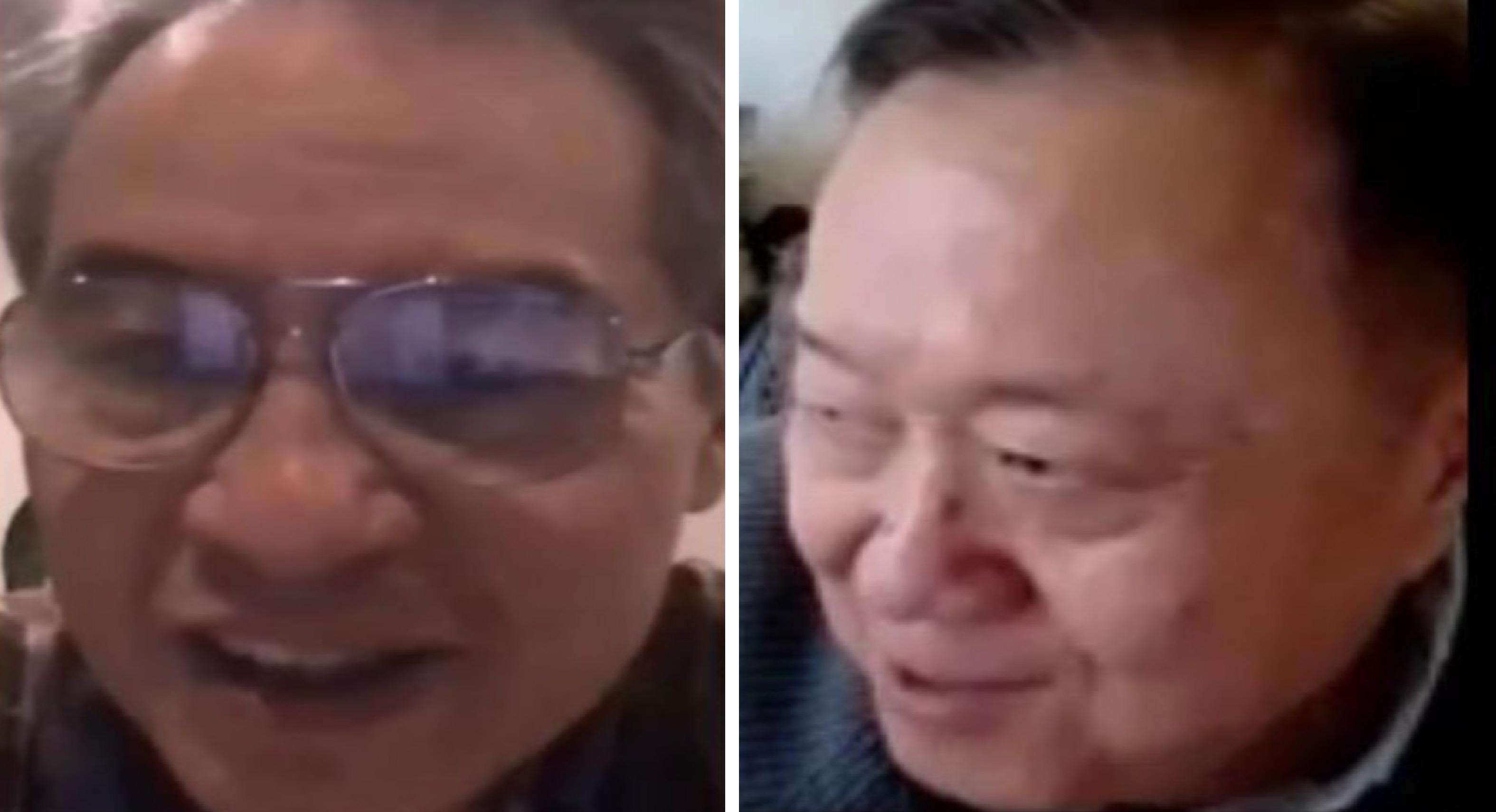 Profesores son separados de sus cargos tras comentarios misóginos || VIDEO