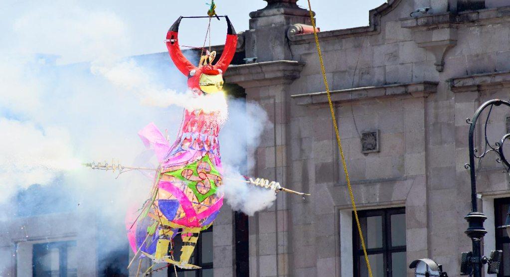 Concurso Judas 2021 || Presentan a los ganadores de esta edición 2021 donde participaron más de 60 artesanos mexiquenses.