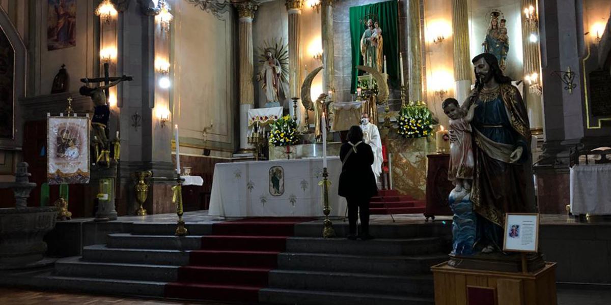 San José el Sagrario