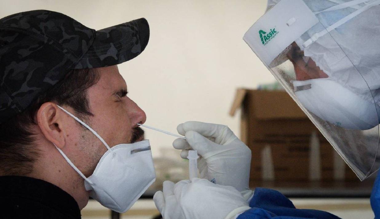 Sabías qué, en el Estado de México (Edomex) existen 22 módulos que realizan pruebas rápidas de COVID de manera gratuita.