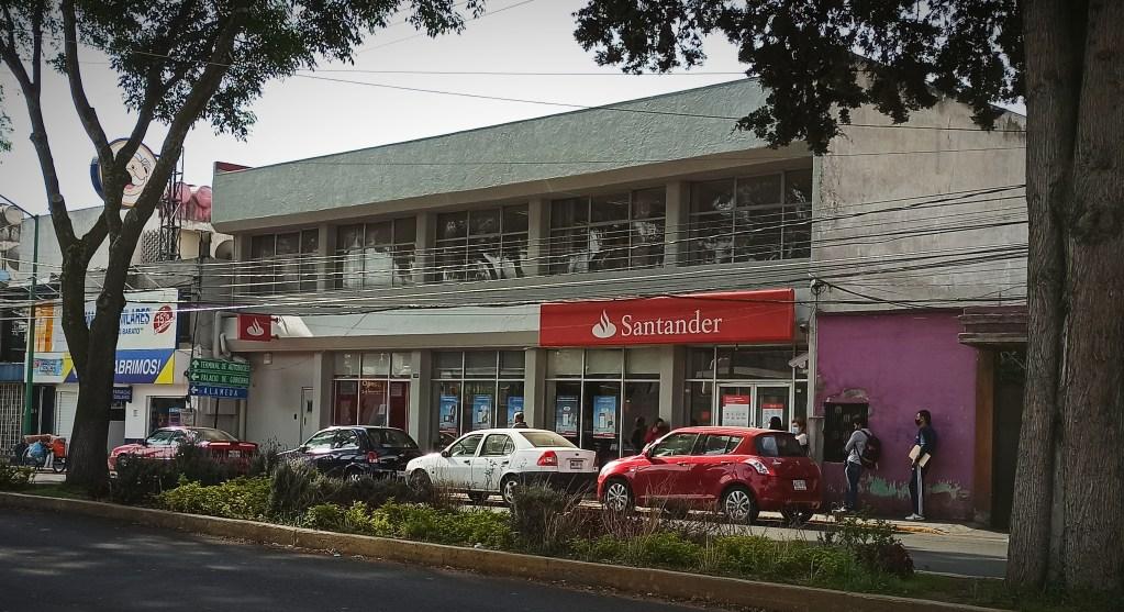 Durante esta Semana Santa 2021 habrá días en que los bancos en México permanecerán cerrados