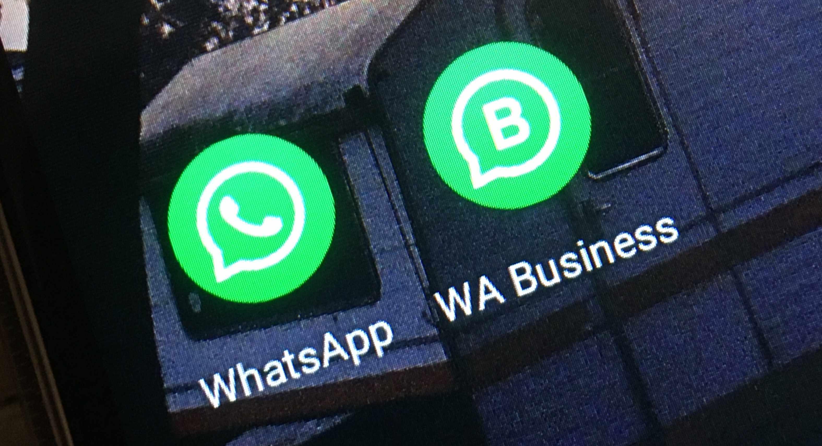 WhatsApp advierte a usuarios sobre la negativa de aceptar términos y condiciones