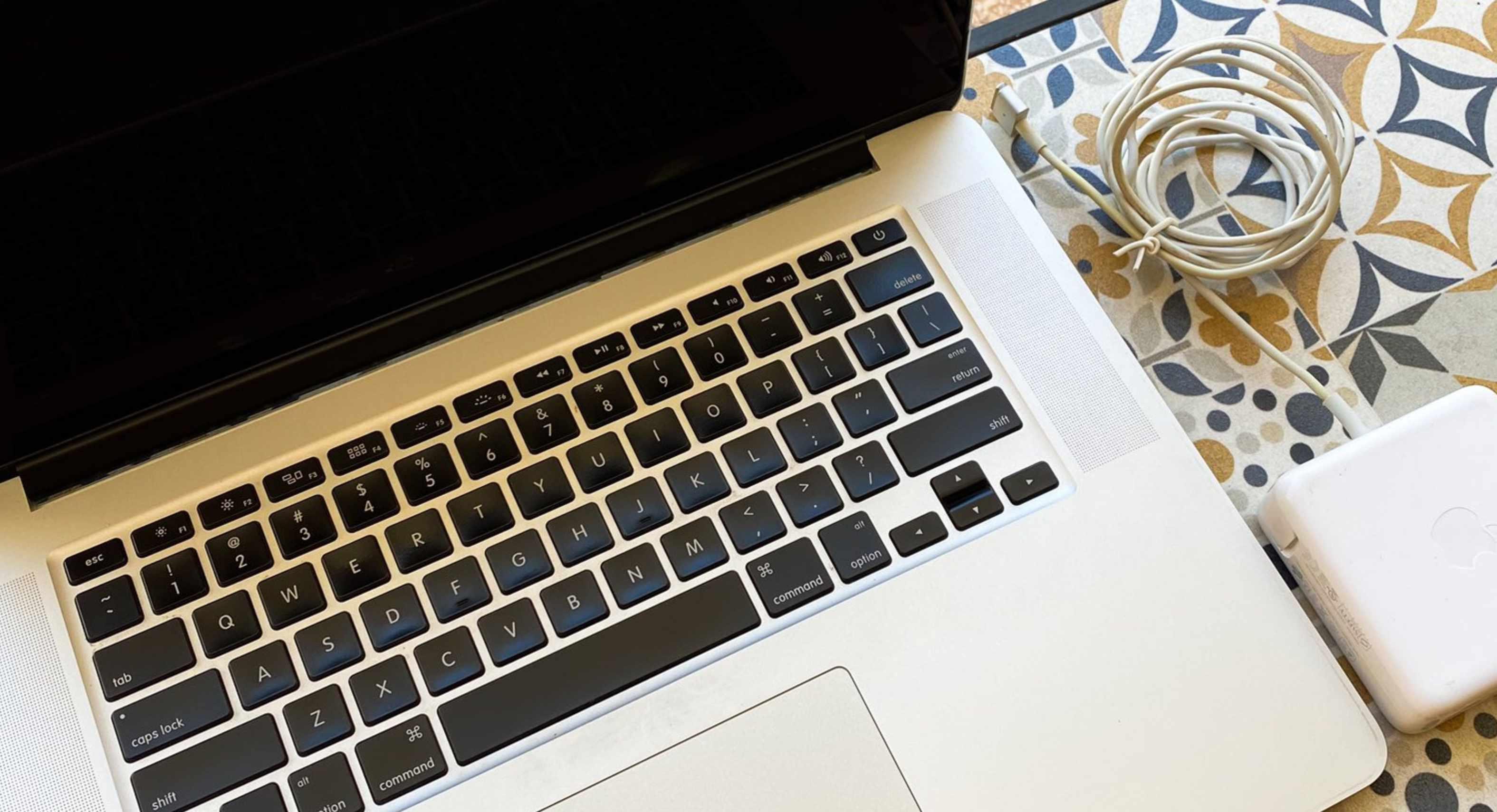 Apple declara a la MacBook Pro 2012 como obsoleta