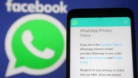 WhatsApp da a conocer las nuevas políticas de privacidad que los usuarios tienen que aceptar antes del 15 de mayo