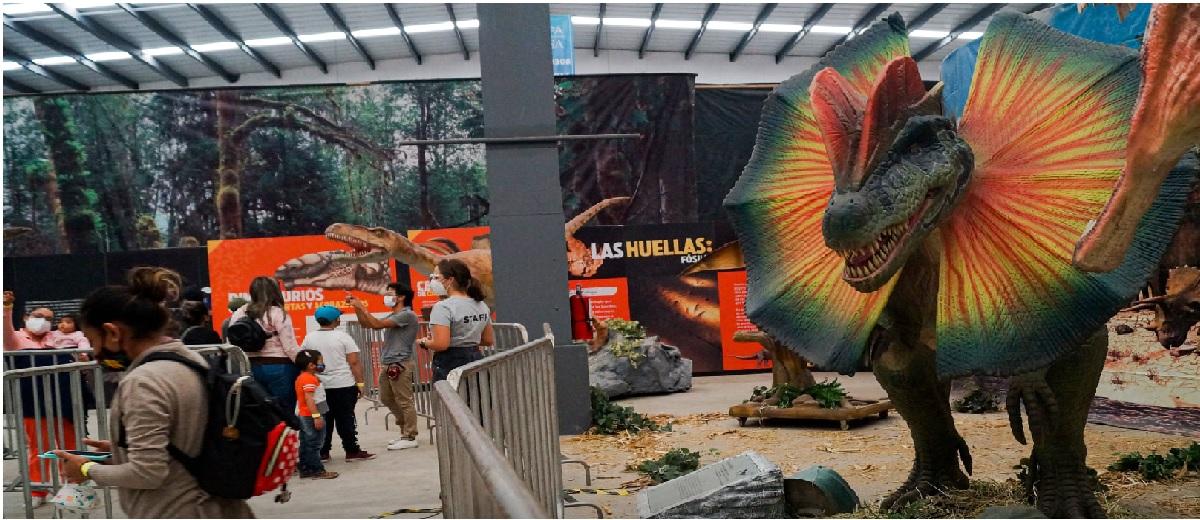 dia de las madre tierra de dinosaurio