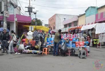 El Observatorio Laboral ha informado que personas del mercado informal ganan más que un profesionista
