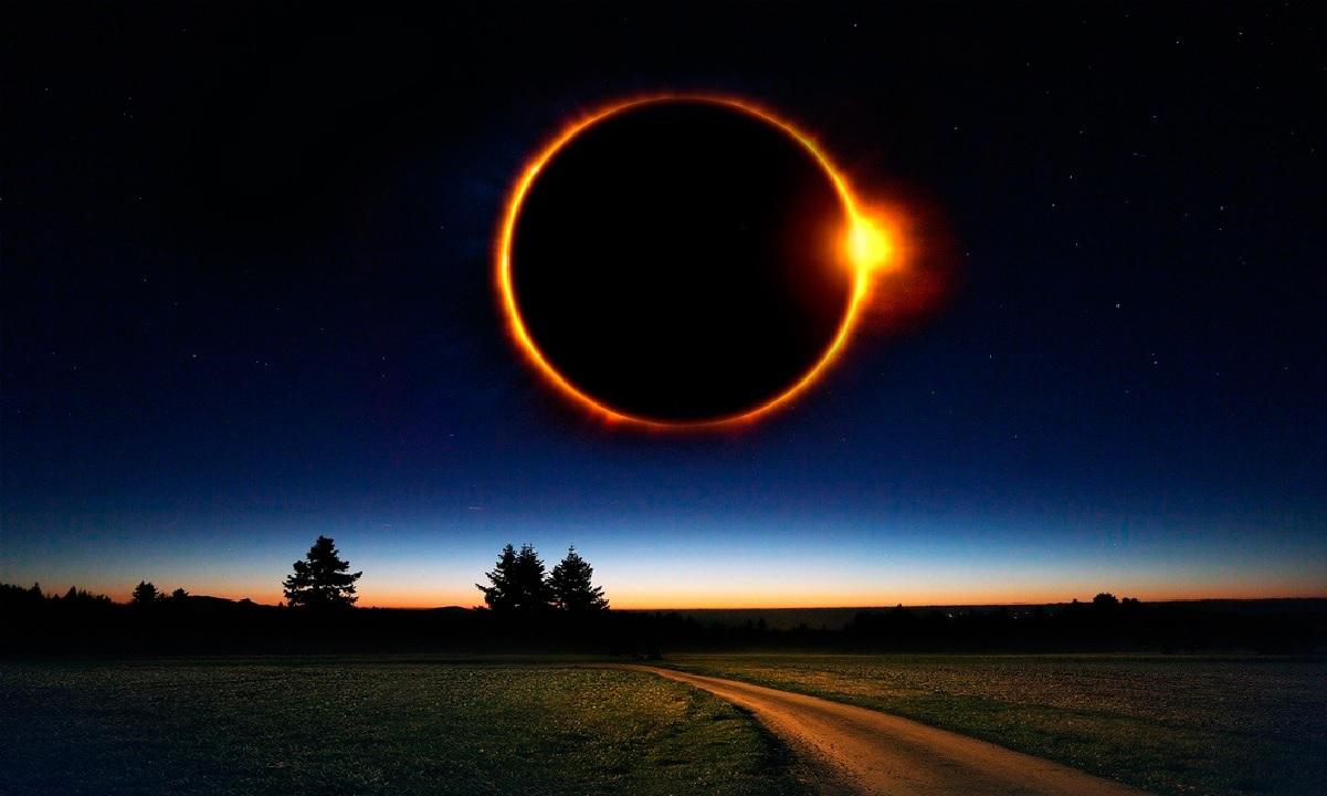 fechas de los eclipses 2021