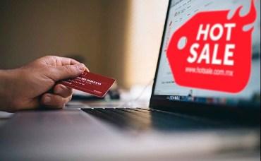 Durante mayo se llevará a cabo el Hot Sale 2021, con el propósito de promover las compras por internet en México