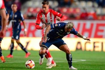 El futbol de estufa 2021 comienza a partir de ahora y el español Ian González será nuevo refuerzo del cuadro escarlata