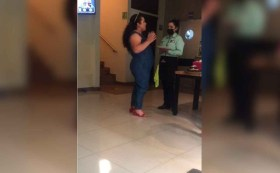 mujer se niega a pagar cuenta de 2 mil 800 pesos en restaurante y usuarios la denuncian como lady come gratis