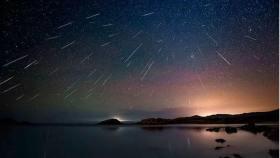 Restos del cometa Halley iluminará el cielo con una lluvia de estrellas el 4 y 5 de mayo y así lo podrás disfrutar desde México